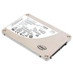 Intel 320 Series 160GB SSD