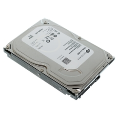 Seagate Video 500GB HDD