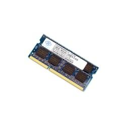 Nanya 4GB RAM PC3-10600S