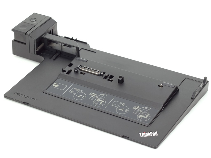 Lenovo Port Replicator Series 3 Dockingstation