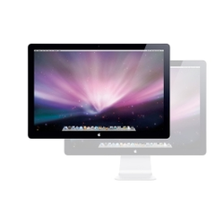 Apple Cinema Display 24'' A1267 Display Glas Scheibe 2008 - 2010