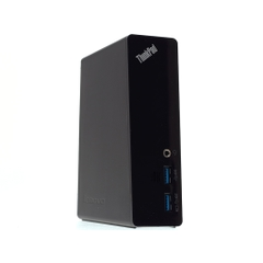 Lenovo ThinkPad USB 3.0 Dock ohne Netzteil 03X6059