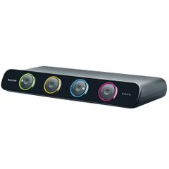 Belkin SOHO KVM Switch 4 Ports USB/DVI/Audio