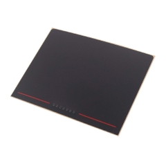 Lenovo ThinkPad Touchpad, Tochpad Folie
