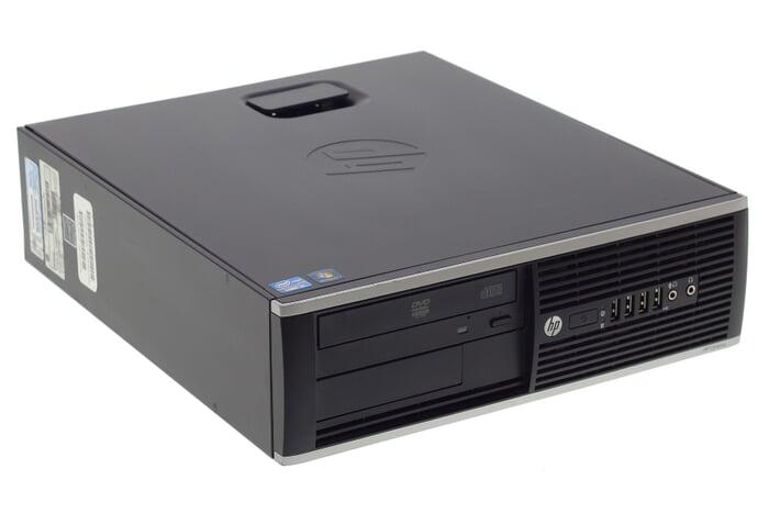 HP Compaq Pro 6300 Desktop
