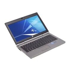 """Fujitsu Lifebook E734, i5-4300M 2,6GHz, 13.3"""" 1366x768, non-glare, 4GB, 320GB, Grau, B-Ware, Frontansicht"""