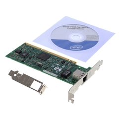 Intel PRO/1000 MT Server LAN-Adapter - PWLA8490MT