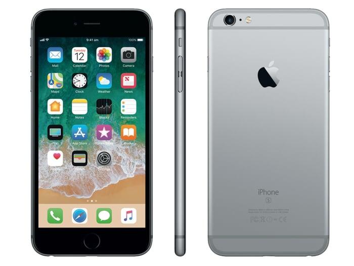 505257bca7f582 Apple iPhone 6s gebraucht und günstig kaufen