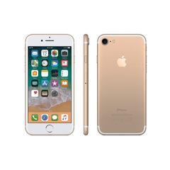 Apple iPhone 7, gold