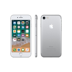Apple iPhone 7, silber