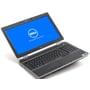 Dell Latitude E6530, i5-3320M (3M Cache, 2.60 GHz), 15,6'' Full-HD Display (1.900 x 1080) mit LED, 8 GB RAM, 256 GB SSD, Grau, A-Ware, Ansicht von  Vorne