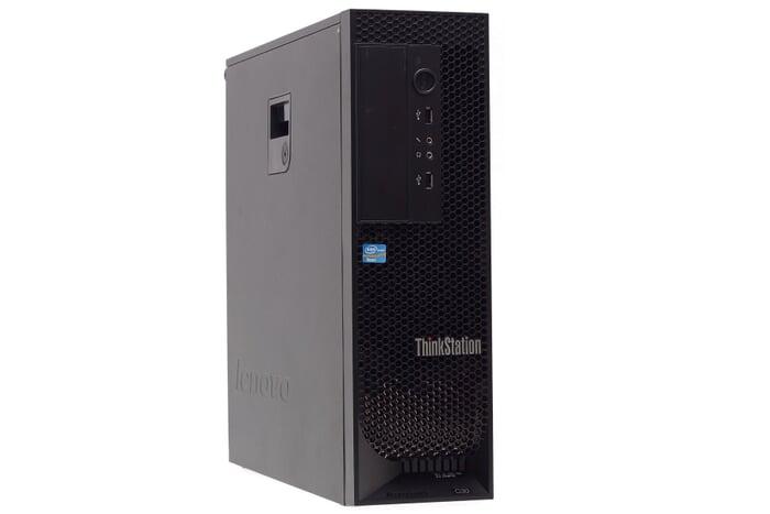 Lenovo ThinkStation C30 Workstation