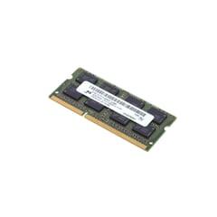 Micron 4GB RAM PC3-10600S MT16JTF51264HZ