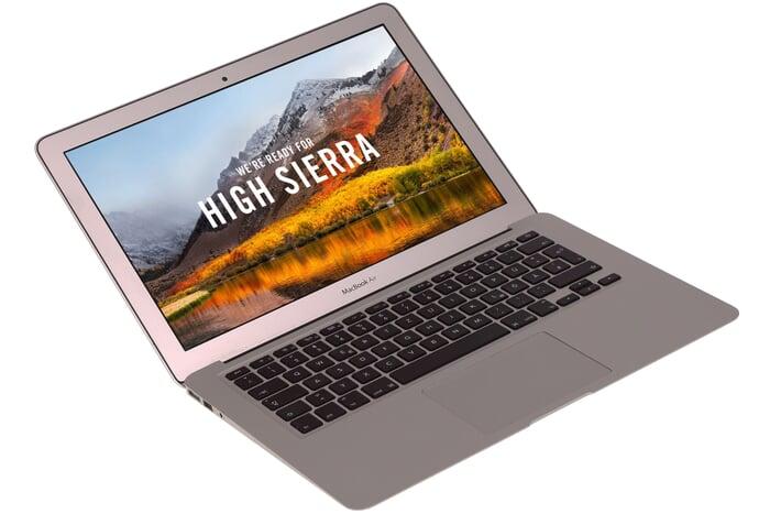Apple MacBook Air 5.2 A1466