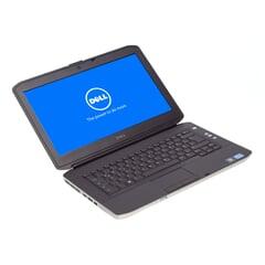 Dell Latitude E5470, 14-Zoll-Display (1366x768), i5-3210M, 8GB RAM, 128GB SSD, schwarz, A-Ware, Ansicht von vorne