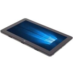 Dell Venue 11 Pro, IPS 10,8 Zoll Full HD 1.920 x 1.080 Multitouch, 8GB, 256GB SSD, Schwarz, A-Ware, Front- und Rückansicht