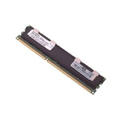 Elpida 4GB DIMM DDR3 Server-RAM ECC PC3-10600R EBJ41HE4BDF