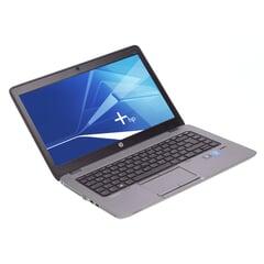HP EliteBook 840 G1,  i5-4300U, 14 Zoll FWXGA 1366x768, 8192MB DDR3L, 320GB, Grau, A-Ware, Ansicht von Vorne