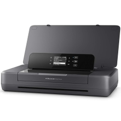 HP OfficeJet 200 Mobiler A4 Tintenstrahldrucker, WLAN