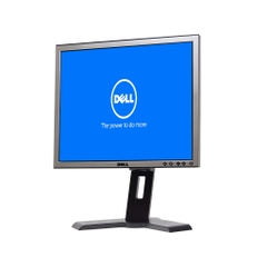 Produktname: Dell Professional P2414H; Displaytyp: IPS-Panel, LED-Hintergrundbeleuchtung, 60,5 cm 23.8 Zoll; Auflösung 1.920 × 1.080 bei 60 Hz (Full HD); Ansicht: von Vorne;