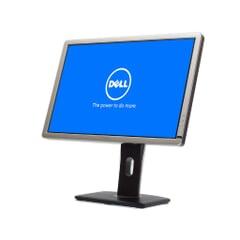 Produktname: Dell Professional P2213t; Displaytyp: TFT TN + LED 55,9 cm 22 Zoll; Auflösung: 1680 x 1050 (WSXGA+); Ansicht: von Vorne;