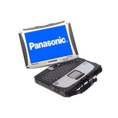 Panasonic Toughbook CF-19 MK6