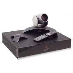 Polycom HDX 9004 Video-Konferenzsystem